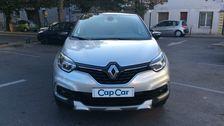Renault Captur Intens 0.9 TCe 90 43762 km 11750 Paris 1