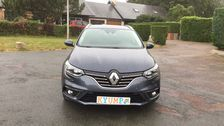 Renault Megane Estate Intens 1.6 dCI 130 Energy eco2 22750 km 16590 76000 Rouen