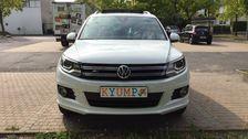 Volkswagen Tiguan R-Exclusive 2.0 TDi 150 BlueMotion 43400 km 24500 Paris 1