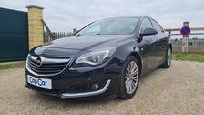 Opel Insignia Cosmo 1.6 CDTI 136 ecoFLEX 155484 km 7700 Paris 8