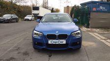 BMW Serie 1 M Sport 116i 136 81722 km 15590 Paris 1