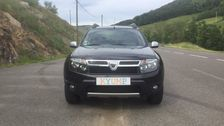 Dacia Duster Prestige 1.5 dCi 110 4x4 106560 km 7790 Lyon 1