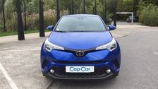 Toyota C-HR Edition 1.2 Turbo 116 2WD 16412 km 17490 59000 Lille