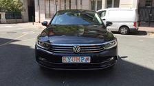 Volkswagen Passat Carat Exclusive 2.0 TDI 150 BlueMotion DSG6 34676 km 24890 Paris 1