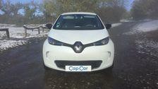 Renault Zoe Zen  R 90 31825 km 10990 Lyon 1