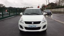 Suzuki Swift Privilege 1.2 VVT 94 51522 km 7790 Paris 1