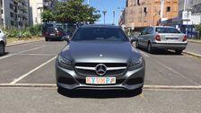 Mercedes Classe C Coupe Executive 200 184 7G-Tronic+ 16135 km 32890 Paris 1