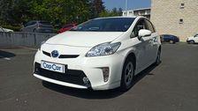 Toyota Prius Dynamic 2012 occasion Paris 75008