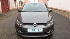 Volkswagen Polo Confortline Business 1.4 TDI 75 50123 km 9490 Paris 1