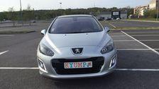 Peugeot 308 Feline 2.0 HDI 150 122195 km 9650 Paris 8