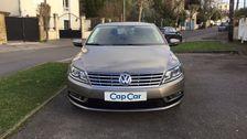 Volkswagen Passat CC Business 2.0 TDI 140 BlueMotion 92162 km 12790 Paris 1