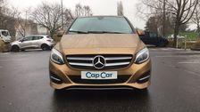 Mercedes Classe B Intuition 200d 136 7G-DCT 27067 km 20490 Paris 1