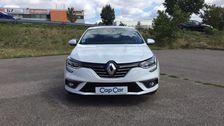 Renault Megane Akaju 1.2 TCe 130 EDC7 47020 km 15990 Paris 1