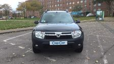Dacia Duster Ambiance Plus 1.5 dCi 110 4x2 66646 km 8290 59000 Lille