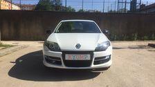 Renault Laguna Limited 1.5 dCi 110  97690 km 7600 Paris 8