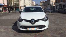 Renault Clio Business 1.5 dCi 90 Energy Air eco2 90g 113597 km