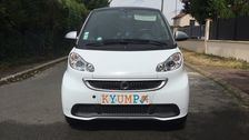 Smart Fortwo Connected Electric Drive Softouch 45817 km 6490 Paris 1