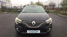 Renault Megane Intens 1.5 dCi 110 94435 km 11000 Paris 1