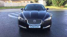Jaguar XF Sportbrake Luxe Premium 2.2 D 200 BVA8 152910 km 14490 33000 Bordeaux