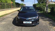 Toyota Auris hybride Dynamic 1.8 VVT-i HSD 136ch 55331 km 13880 Paris 1