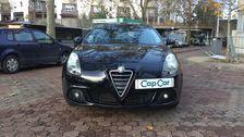 Alfa Romeo Giulietta Distinctive 1.4 T-Jet 120 116144 km 8290 Paris 1