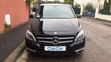 Mercedes Classe B Fascination 180 CDI 109 117780 km 11990 Paris 1