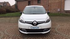 Renault Scenic Bose 1.5 dCi 110 Energy 99269 km 8990 59000 Lille