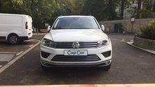 Volkswagen Touareg Carat Edition 3.0 V6 TDI 262 BlueMotion 4Motion Tiptronic 8 82383 km