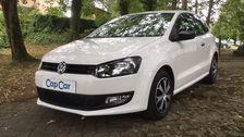 Volkswagen Polo Trendline 1.6 TDI 90 90346 km