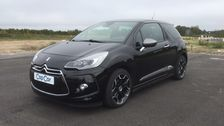 DS DS3  Sport Chic 1.6 THP 165 59971 km