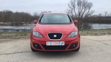 Seat Altea I-Tech 1.2 TSI 105 52018 km 8990 Paris 8