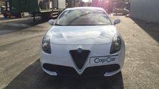 Alfa Romeo Giulietta Super 1.4 T-Jet 120 42735 km 13500 44000 Nantes