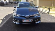 Toyota Auris Executive 1.8 VVT-i Hybrid 136 CVT 101508 km 14790 Paris 8