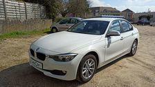 BMW Serie 3 Lounge 316dA 116 BVA8 75531 km 14500 Paris 8