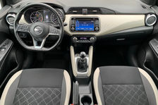 NISSAN MICRA 2017 dCi 90 N-Connecta