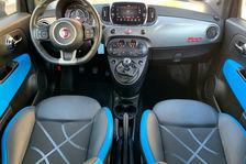 FIAT 500 MY17 1.2 69 ch S