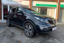 Kia Sportage 1.7 CRDi 115 ISG 2WD Active 2013 occasion Athis-Mons 91200