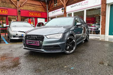 Audi A3 Sportback 2.0 TDI 150 Quattro S Line 2014 occasion Athis-Mons 91200