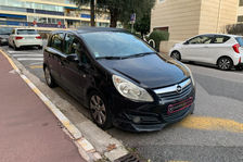 Opel Corsa 1.2 Twinport Cosmo 2007 occasion Cannes 06400