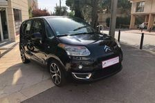 CITROEN C3 PICASSO HDi 90 Exclusive Black Pack 4790 06400 Cannes