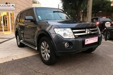 MITSUBISHI PAJERO LONG 3.2 DI-D Instyle 7 Places 14990 06400 Cannes
