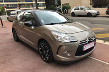 CITROEN DS3 THP 150 Sport Chic 8490 06400 Cannes