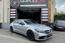 MERCEDES CLASSE CLS COUPE 63S AMG FULL 584 cv 63 S 53990 94500 Champigny-sur-Marne