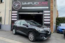 Renault Kadjar dCi 110 Energy eco² Edition One 2015 occasion Champigny-sur-Marne 94500
