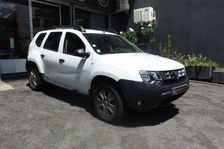 Dacia Duster 1.5 dCi 110 4x2 Ambiance 2014 occasion Saint-Pierre 97410