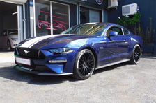 Ford Mustang Fastback V8 5.0 GT 2018 occasion Saint-Pierre 97410