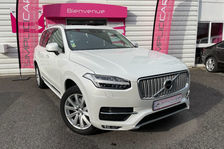 Volvo XC90 D5 AWD 225 Inscription Geartronic A 7pl 2016 occasion Saint-Maximin 60740