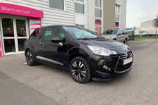 CITROEN DS3 e-HDi 90 Airdream So Chic 6999 60740 Saint-Maximin