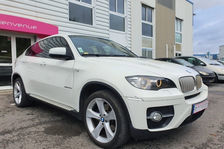 BMW X6 xDrive40d 306ch Exclusive A 2010 occasion Saint-Maximin 60740