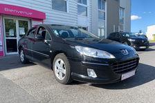 PEUGEOT 407 1.6 HDi 16V 110ch FAP Premium 2999 60740 Saint-Maximin
